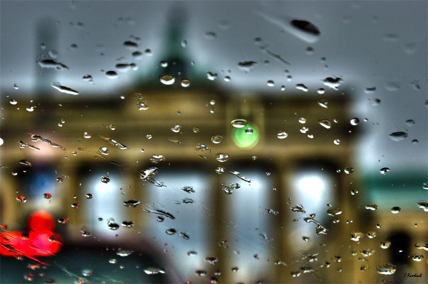 Berliner Regen Berlin Fotos Berlin Regen Bilder