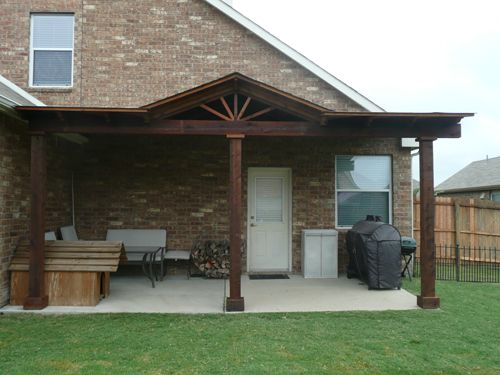 patio cover designs | patio covers photo gallery - landscape ... - Patio Cover Design
