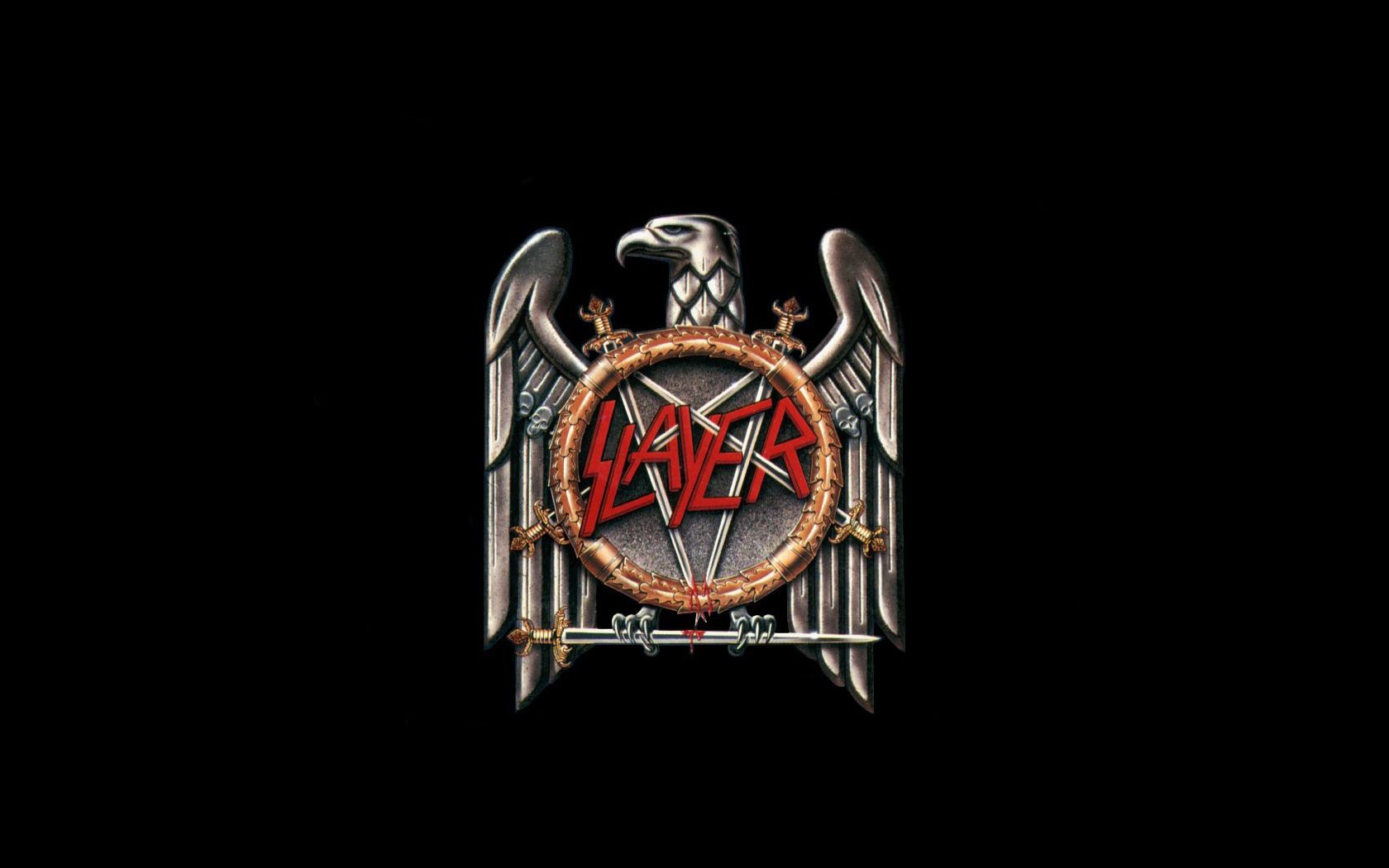 40 Slayer Hd Wallpapers Backgrounds Wallpaper Abyss Music