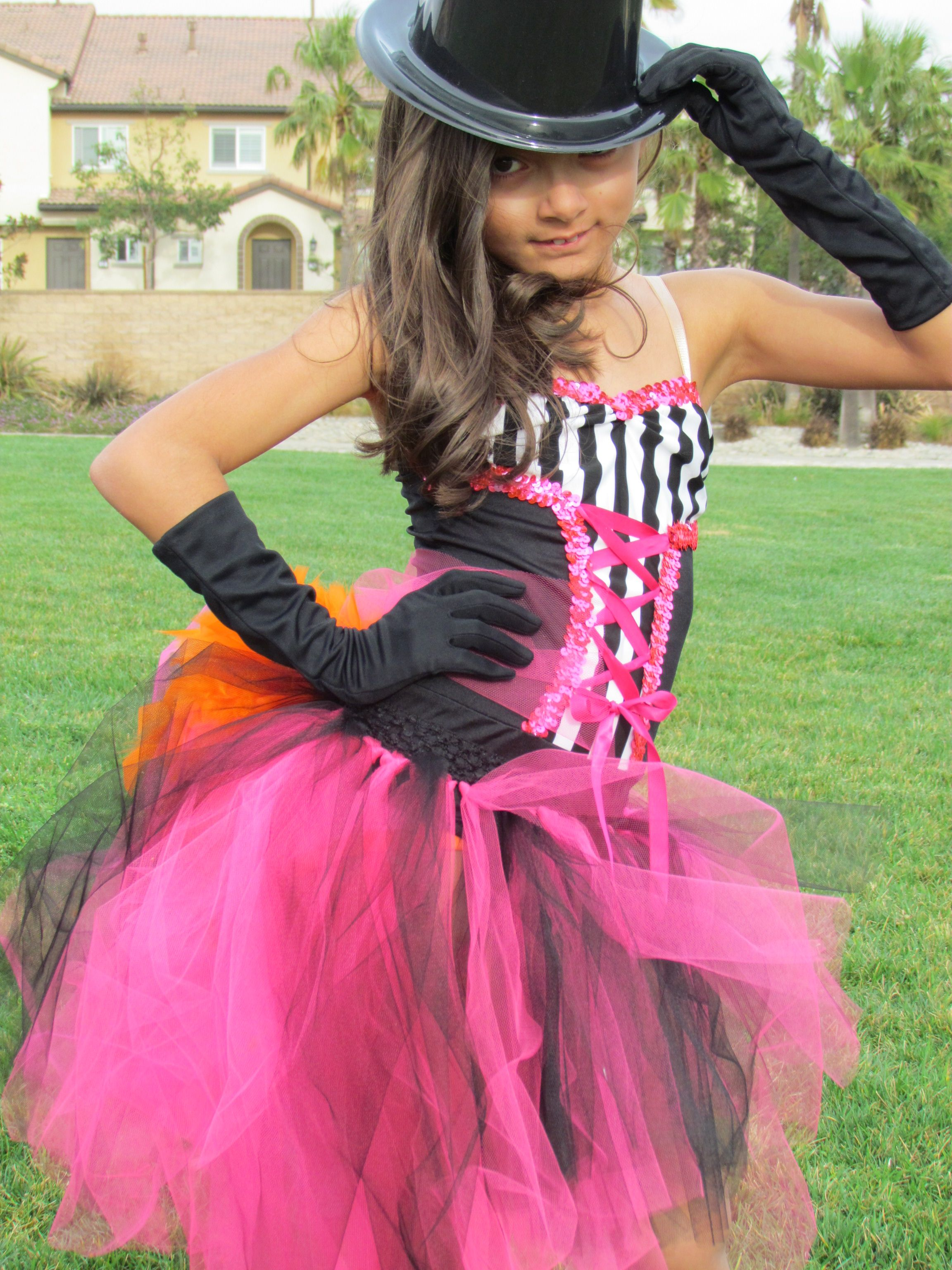 Looking Sassy! In this Ever After High inspired tutu skirt. | Dress ...