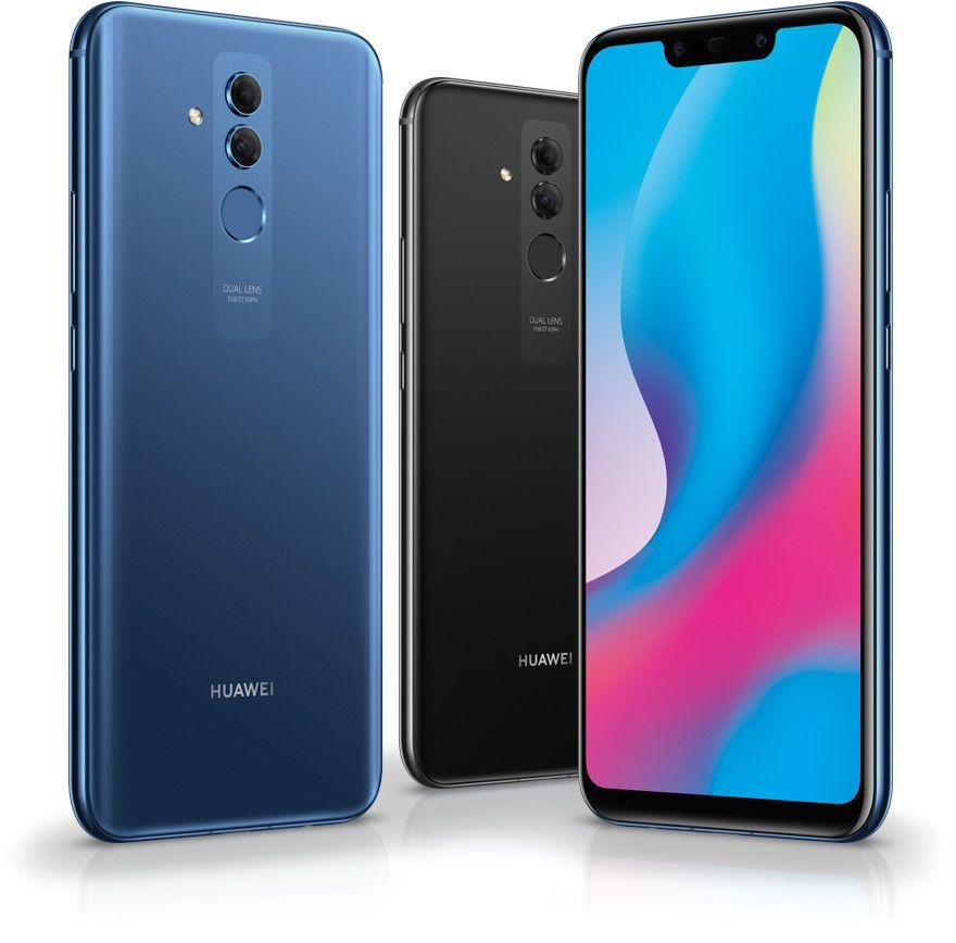 Huawei mate 20 lite snelx3 64gb factory unlocked 63