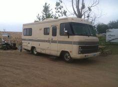 1994 Winnebago Brave31 | Motorhomes | Rv for sale, Recreational