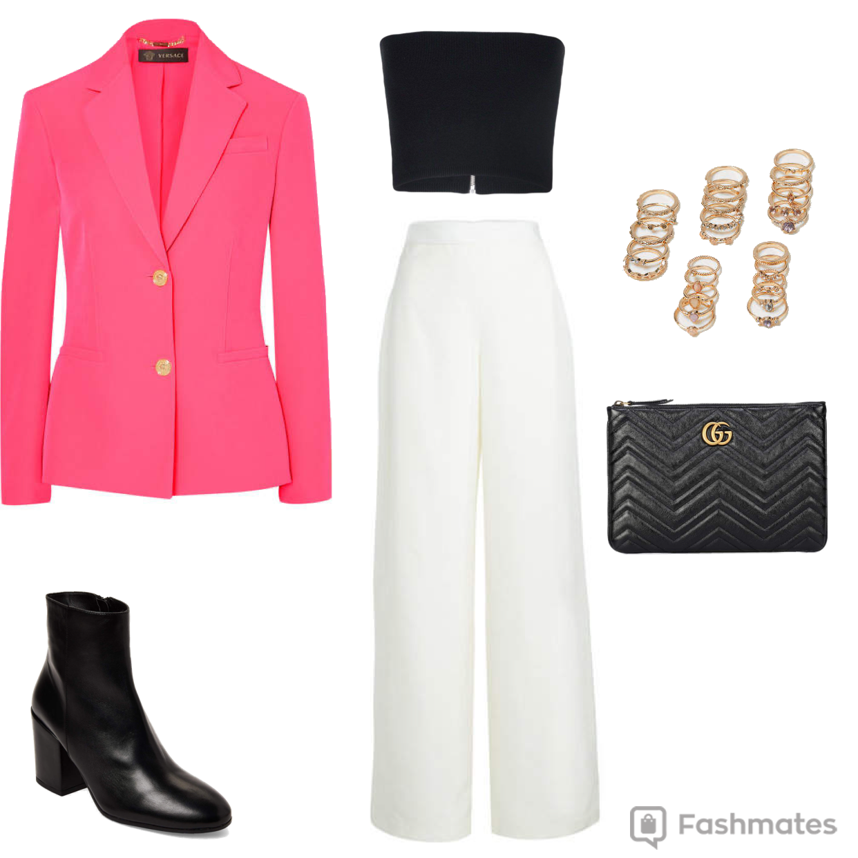 Outfit Inspiration Harry Styles Fine Line Outfit Inspo With