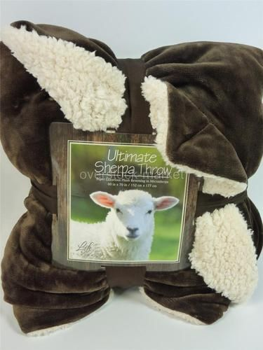 Costco Throw Blanket Life Comfort Ultimate Sherpa Throw Reversible Microsherpa Throw