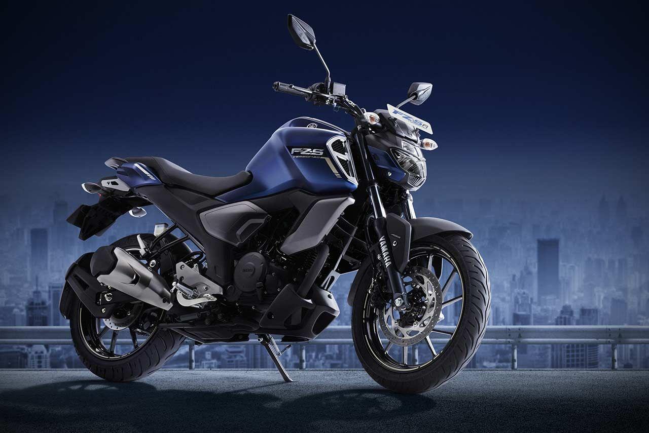 India Yamaha Motor Iym Pvt Ltd Has Launched 3rd Generation Of