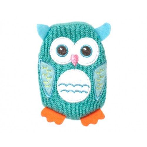 Owl Hand Warmer  $9.95