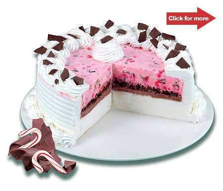 Dairy Queen Ice Cream Cake How To