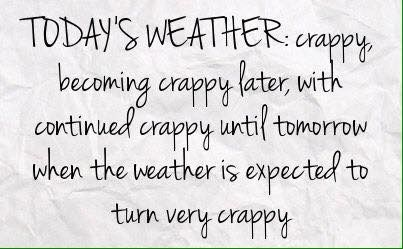 Weather Sayings Funny Cold Weather Quotes Cute Pictures Weather Report Weather Forecast Facebook Status Timeline Christmas Change