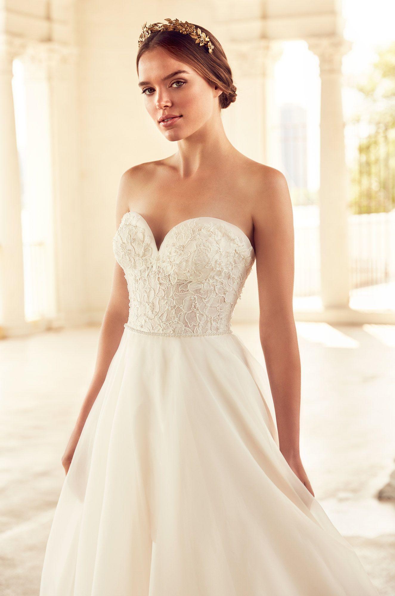 Regal Ball Gown Wedding Dress Style 4785 In 2020 Wedding