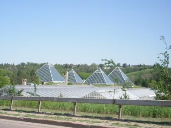 Edmonton attractions
