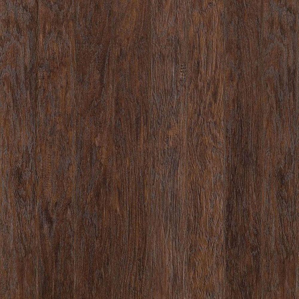 Home Decorators Collection Dark Hickory Handscraped 12 mm