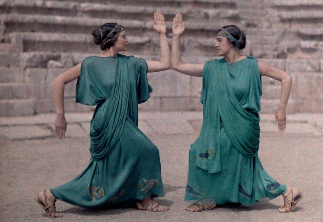 танцы древнего рима картинки маникюр для домашнего