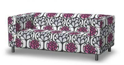 Dekoria De like klippan slipcover dekoria de house sofa