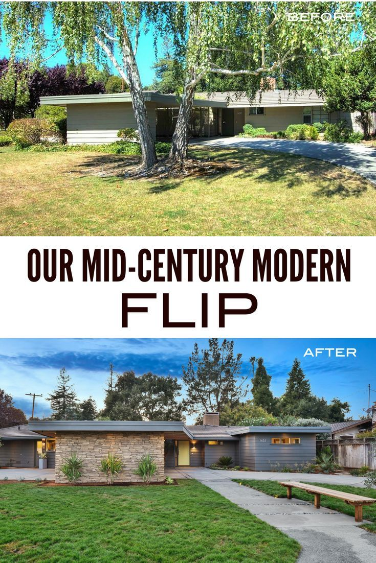 Flipping Houses | Home Renovation in Silicon Valley