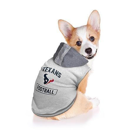 Officially Licensed NFL Hoodie Pet Sweatshirt  c07b7794a