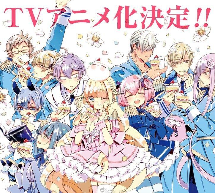 Anime love image by Keila Washington on Anime & Manga ʕ•ᴥ