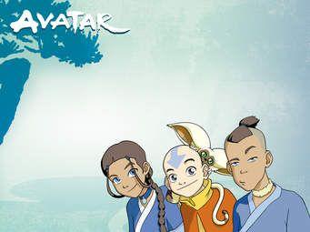 EITA SOKKA Avatar The Last AirbenderWallpaperThe