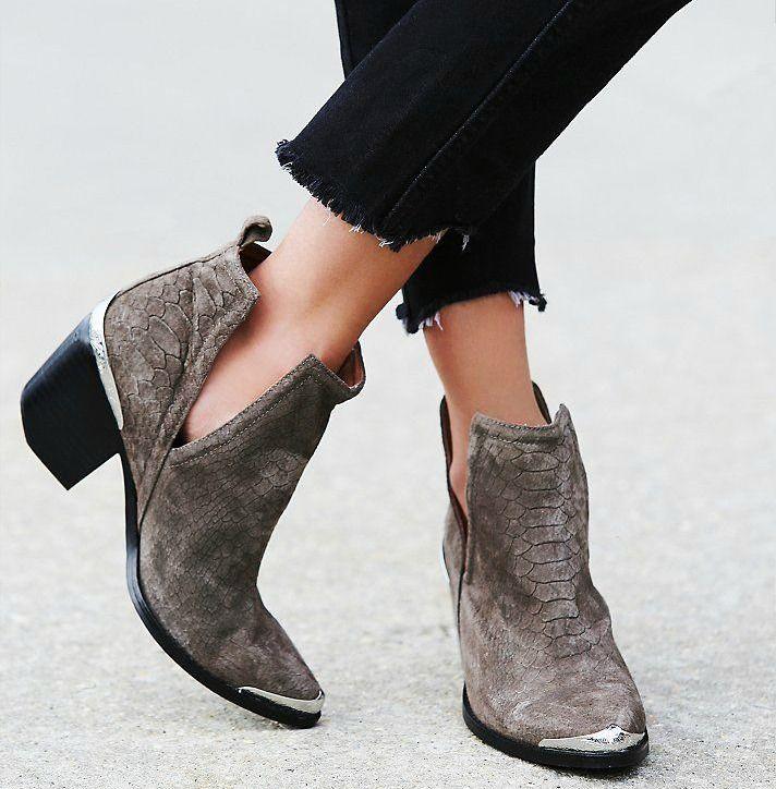 en popüler ayakkabı modelleri