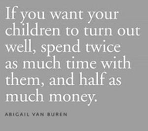 Spending Time With Children Aline Amazing Wise Quotes Pinterest