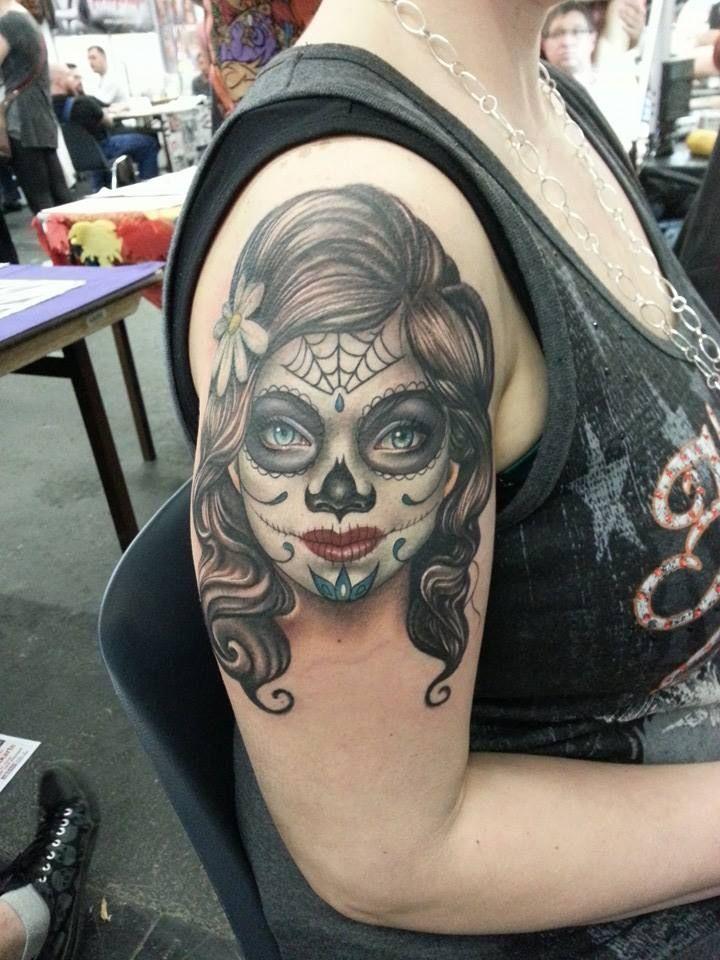 Sarah Miller Tattoo Artist Sarah Miller Pinterest