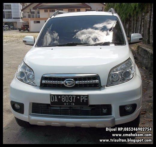 Tri Sultan Adli Kullanicinin Dijual Mobil Samarinda Panosundaki Pin