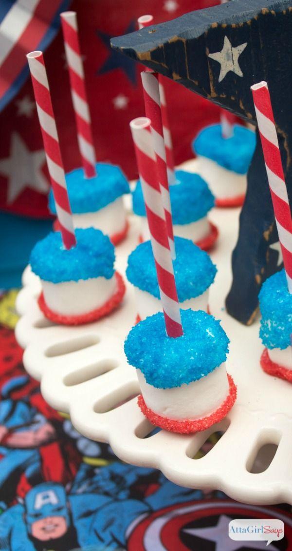 15 Captain America Civil War Party Ideas Party Time Captain
