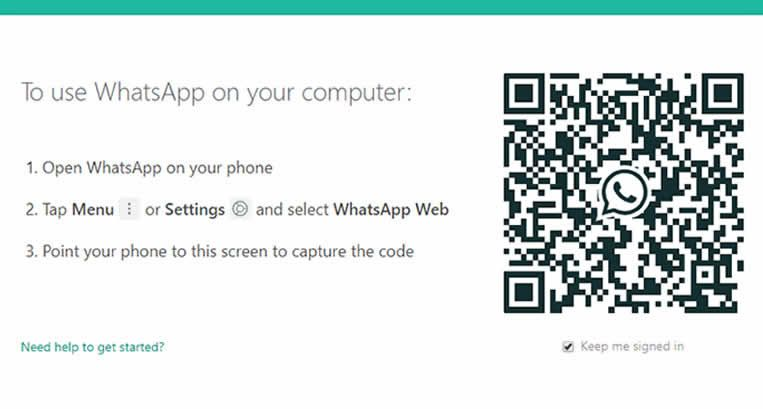 WhatsApp Web Scan QR Code WhatsApp Scanner in 2020 (With