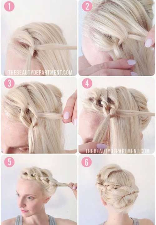 Fine 1000 Images About Hair On Pinterest Short Hairstyles Gunalazisus