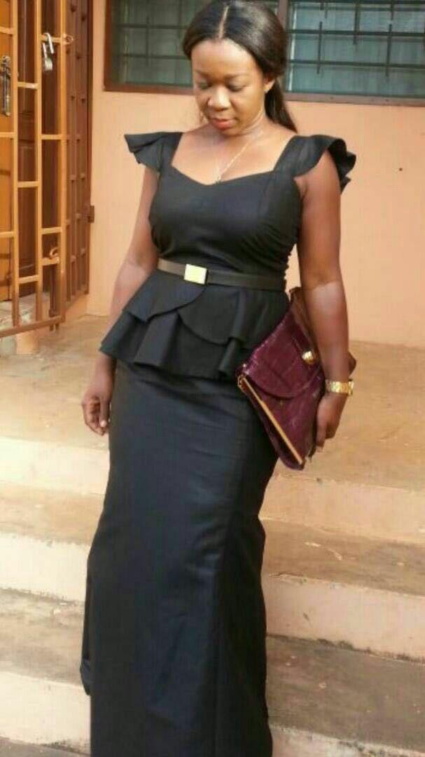 Linda Blusa Que Corte Bom Caimento Gostei African