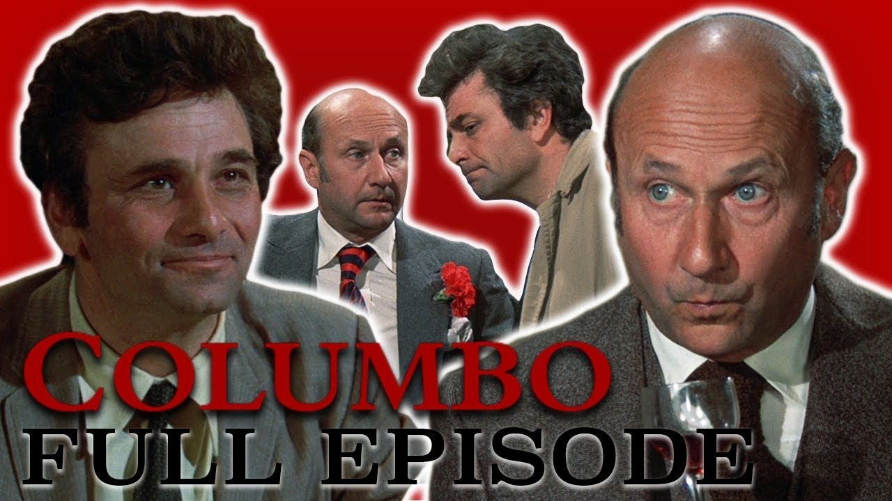 Any Old Port In A Storm Season 3 Episode 2 Full Episode Columbo Columbo Old Port Full Episodes