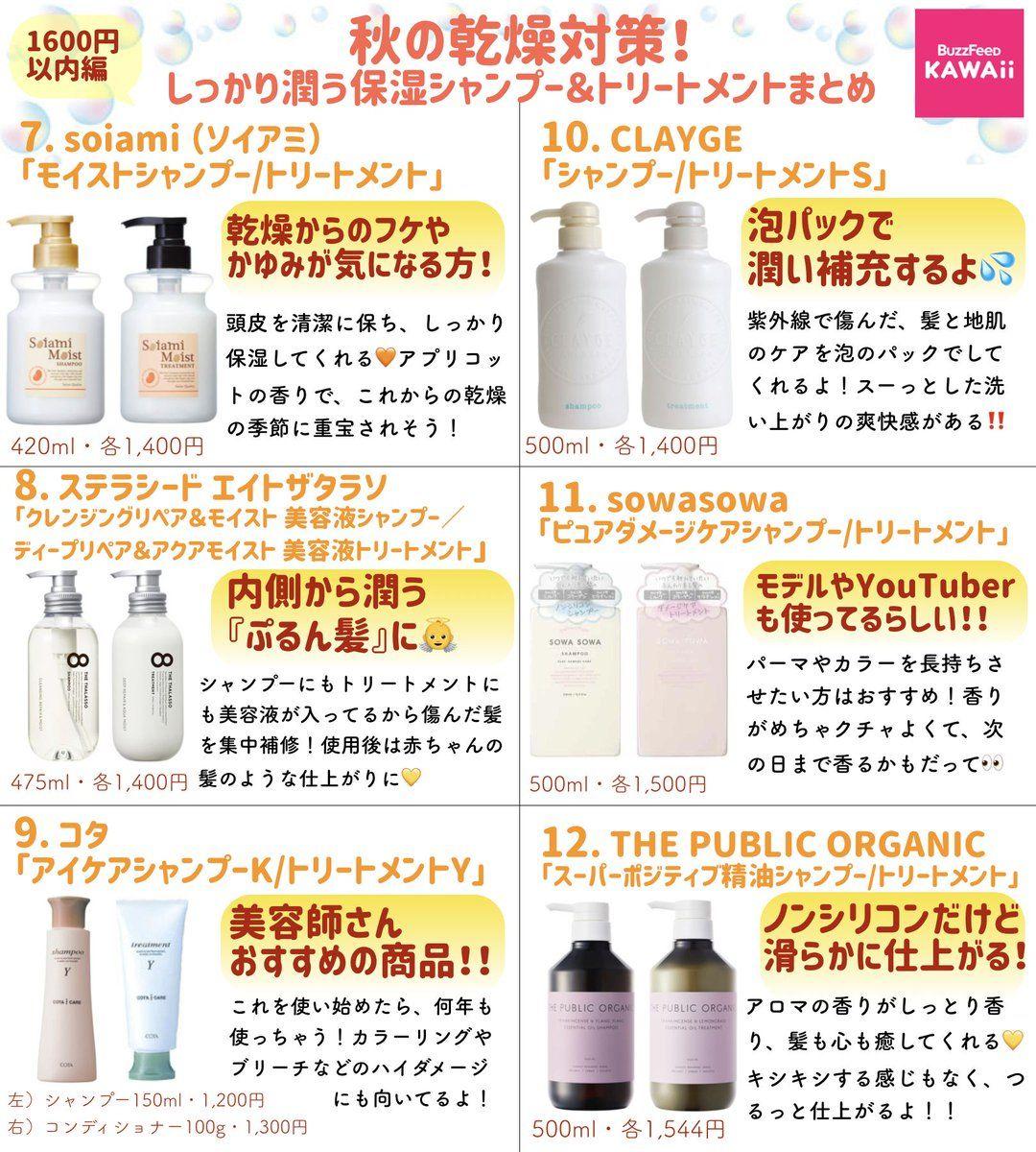 ヘアミルクおすすめ人気ランキング21選 口コミ話題のプチプラ サロン