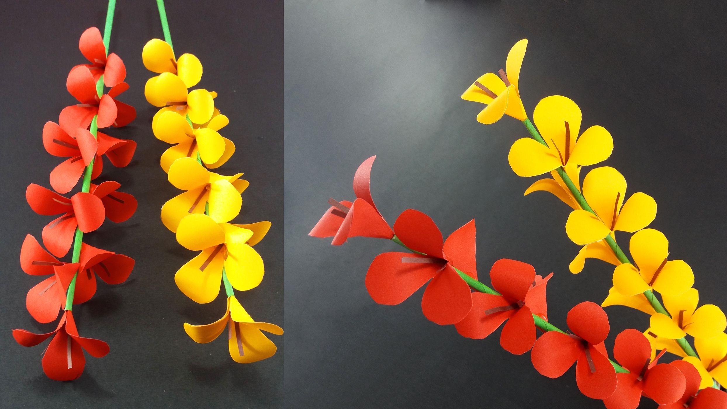 Gift Flower Easy Flowers Making Handmade Gift Ideas Sometimes
