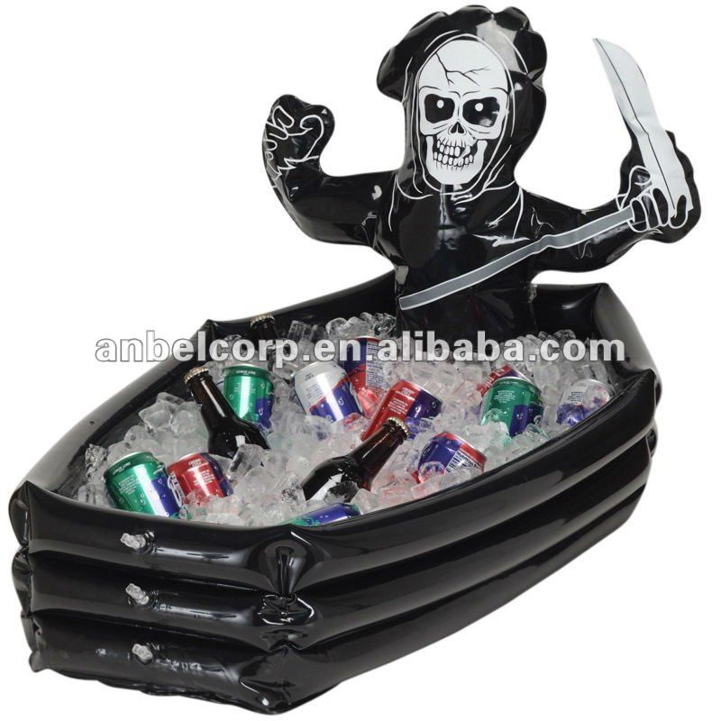 What a great way to hold some of your \ - bulk halloween decorations