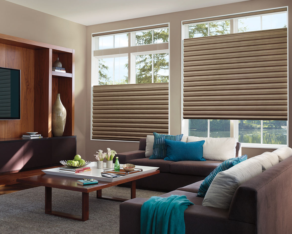 Update Your Window Coverings Contemporary Style Our