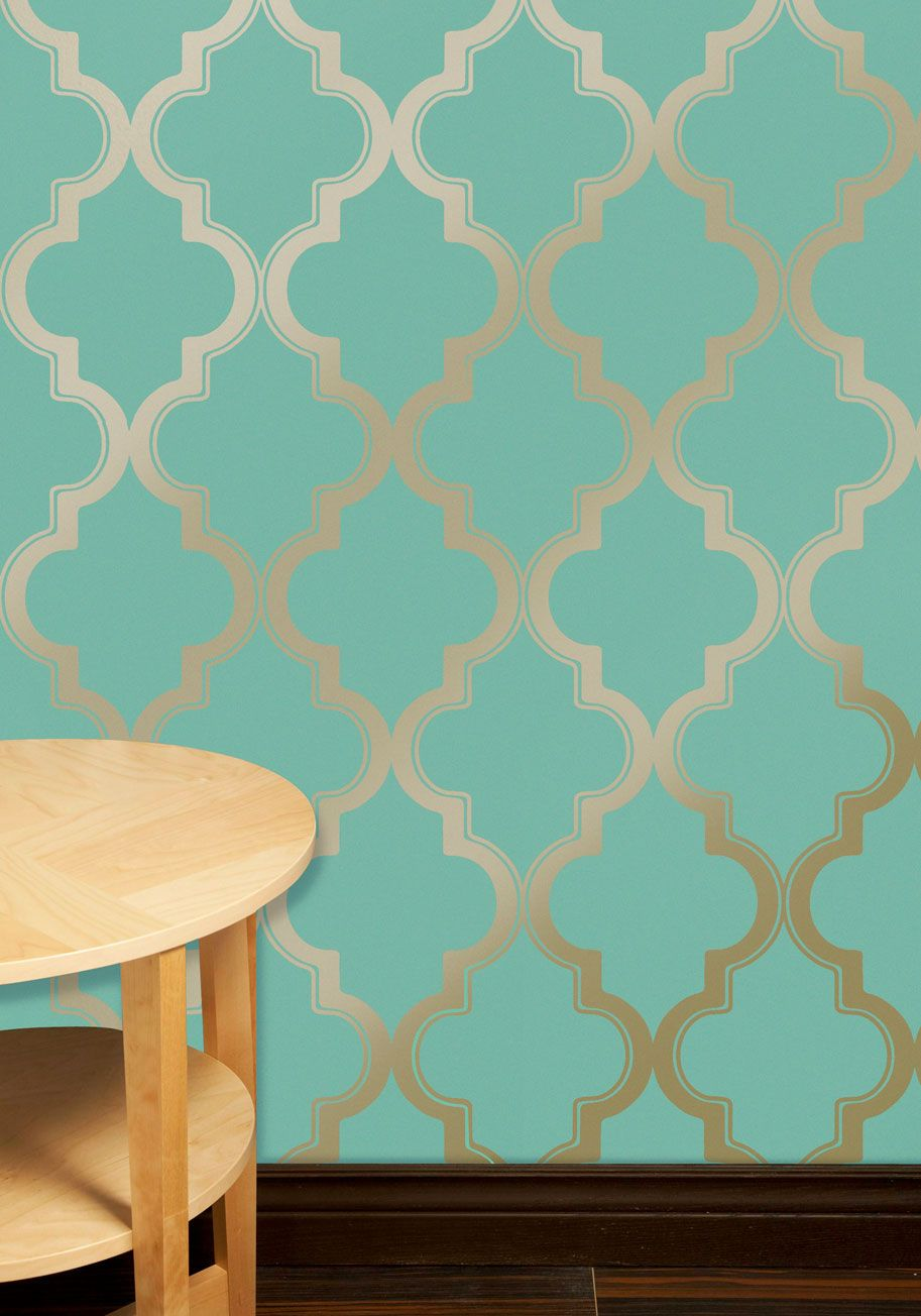 Hyde Park Temporary Wallpaper, I Love This Temp Wallpaper! Part 69