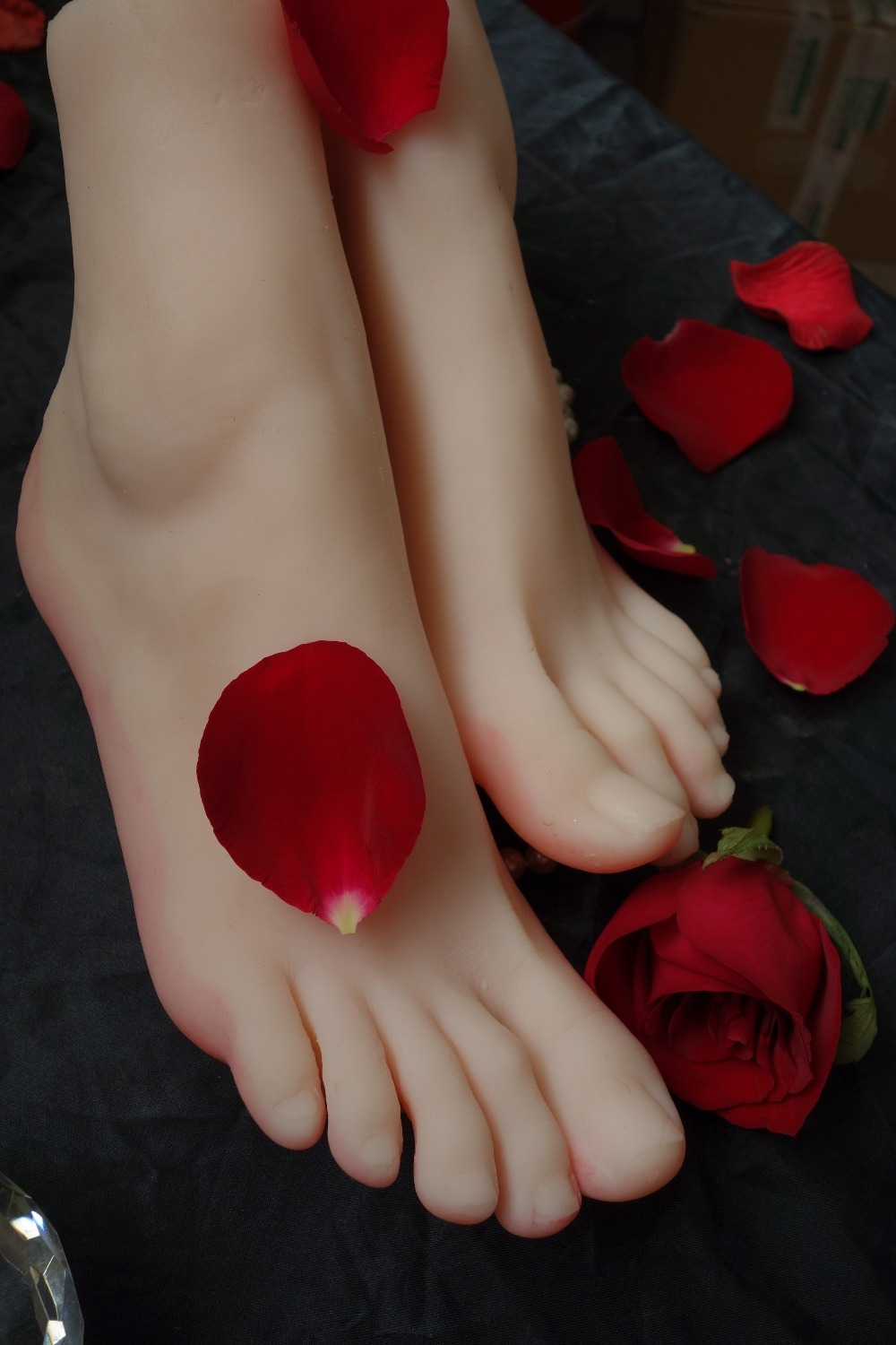 Free foot fetish picture