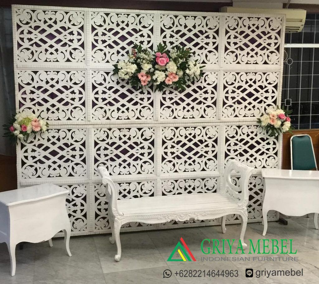 Furniture Display Photobooth Murah Dekor Dekor Kursi