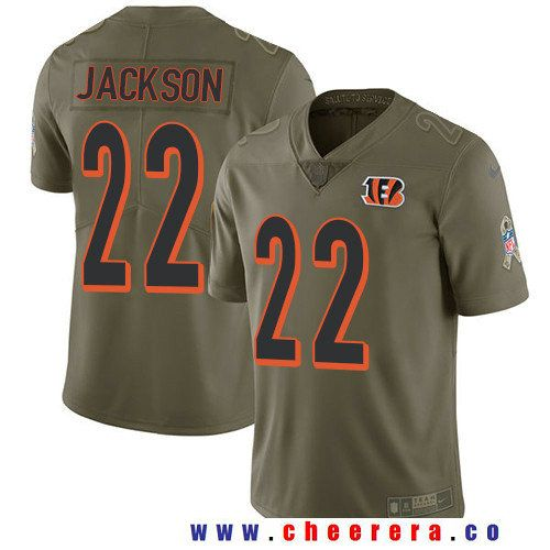 William Jackson NFL Jersey