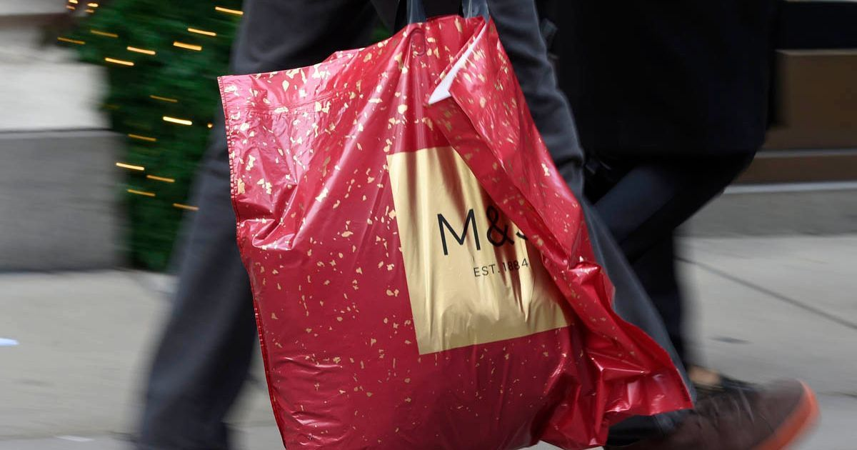 How you can save £15 even though M&S isn't taking part in