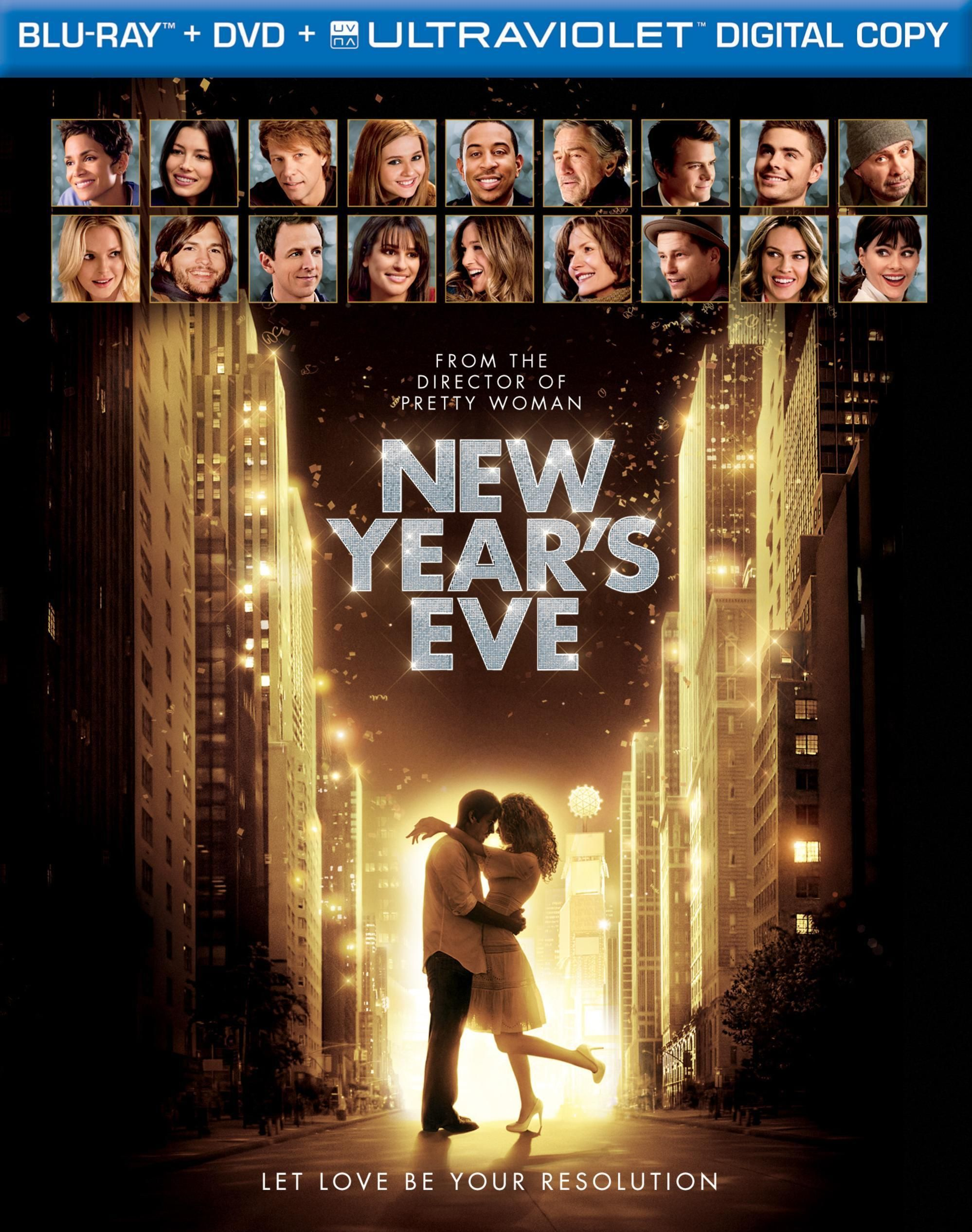 New Year's Eve | New year's eve film
