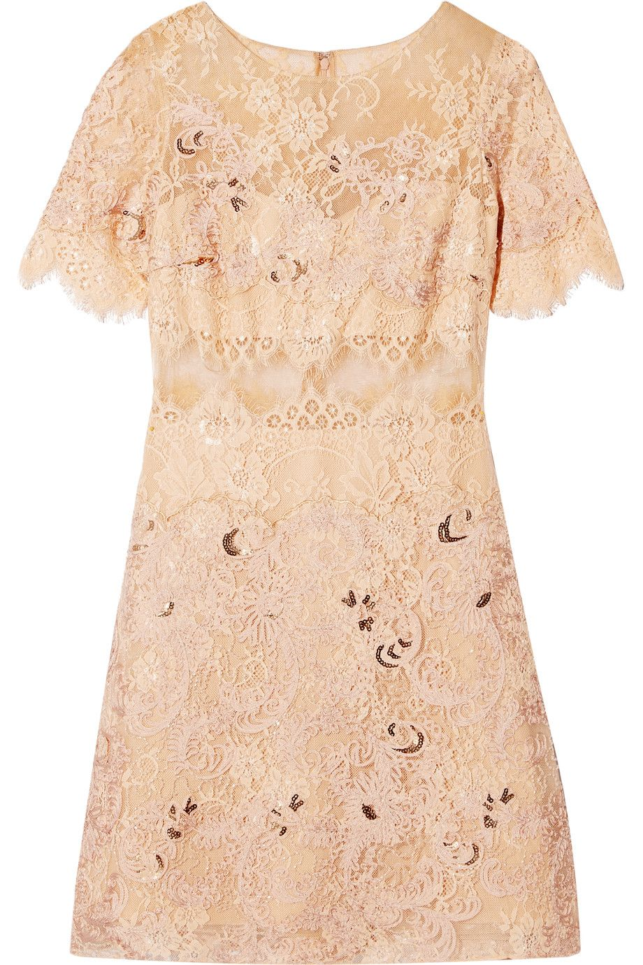 Marchesa notte green lace dress  Image result for marchesa notte outnet mini dress  Wedding flowers