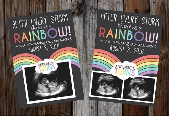 For this baby we have prayed Rainbow Baby Pregnancy Chalkboard Sign PRINTABLE Rainbow Pregnancy Announcement Rainbow Pregnancy Reveal