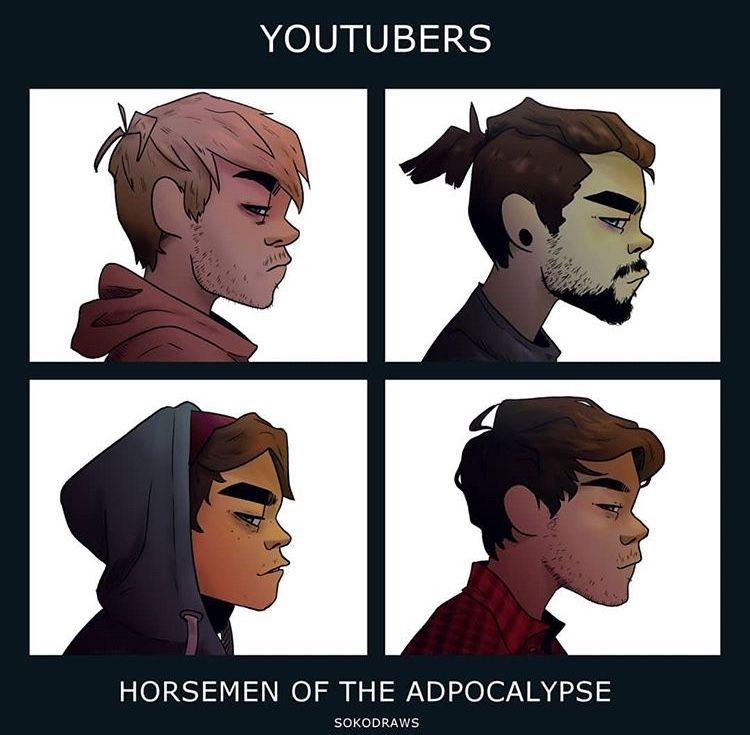 Credit To This Artis Youtube Art Jacksepticeye Jacksepticeye Memes