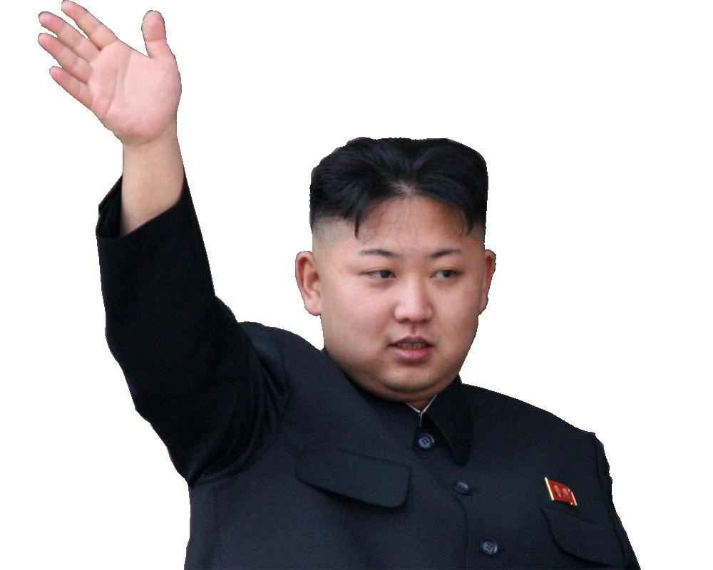 Kim Jong Un Png Image Kim Print Artist Celebrities