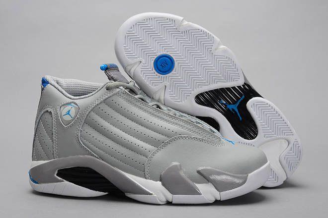 nike flip flops prix de vente - Nike Air Jordan 11 Men Shoes White LightBlue (my husband has these ...