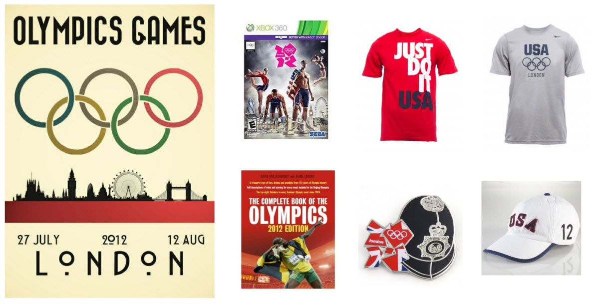 Gold Medal Olympic Gifts http://blog.gifts.com/gift-trends/gold-medal-olympic-gifts#