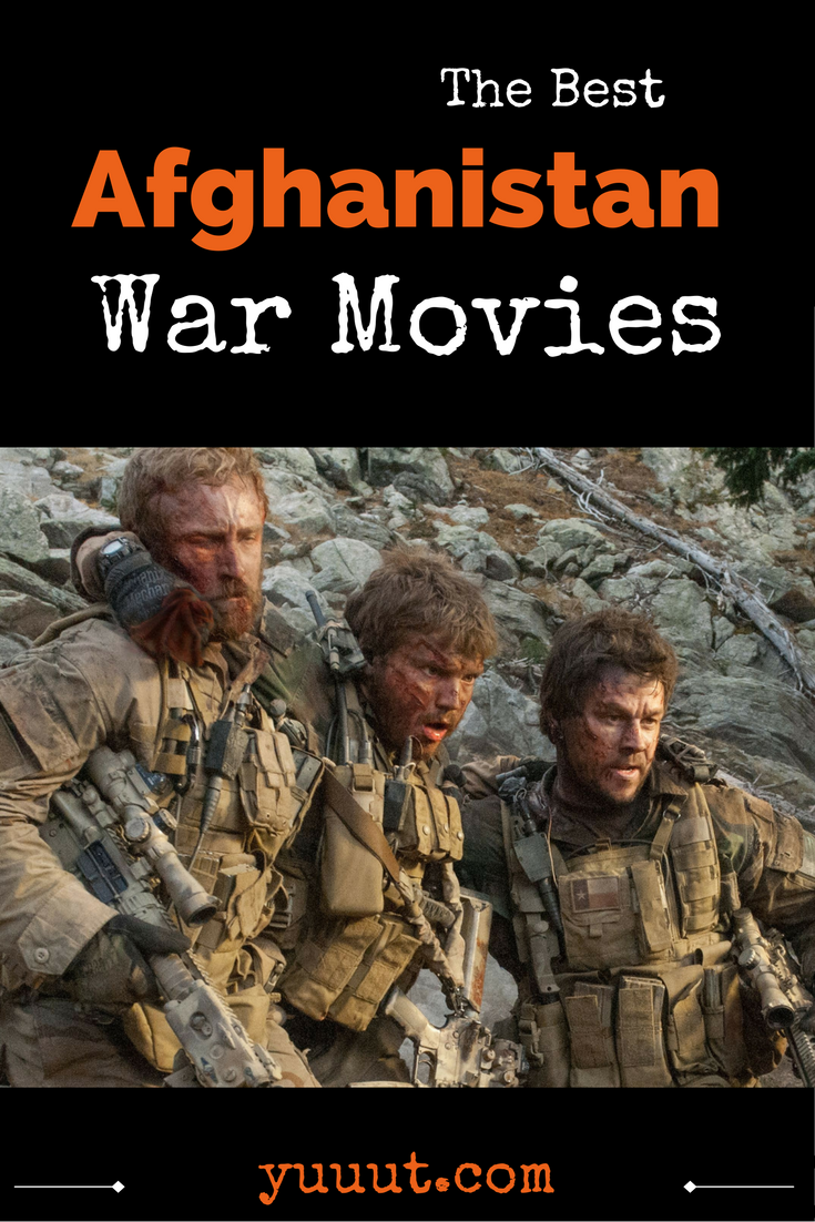 This list of the Best Afghanistan War Movies represents the