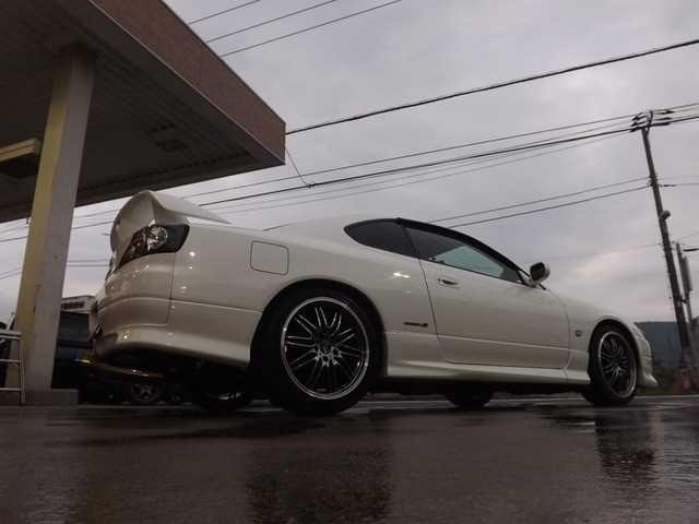 Nissan Silvia -(1999)
