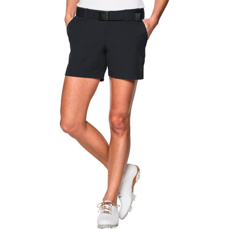 buying cheap where to buy reputable site Under Armour Women's Links Shorty Golf Shorts, Size: 12 ...