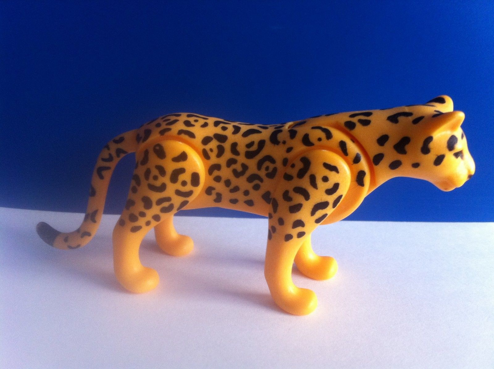 Playmobil Jaguar Animal Jungle Safari ZOO Leopard   eBay